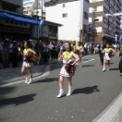 2015年横浜開港記念みなと祭国際仮装行列第63回ザよこはまパレード その111(鎌倉女子大学中等部・高等部マーチングバンド)