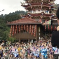 The third day of my Taiwan performance tour