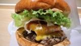 ダブルチーズバーガー3個、白飯なしで30分で食べきれたら2000万www←挑戦する?