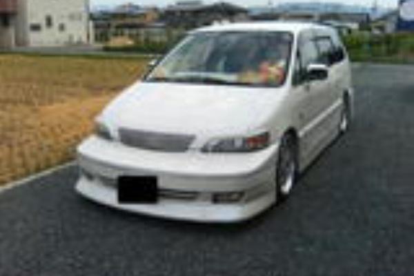 増田貴久 愛車