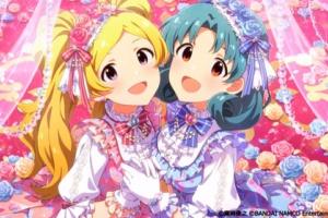【ミリシタ】明日15時からイベント『プラチナスターツアー~だってあなたはプリンセス~』開催!