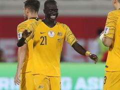 【 アジアカップ試合結果 】オーストラリアが2位通過!決勝T1回戦で日本代表と対戦の可能性!