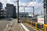 交野市駅側の駐輪場がリニューアルしてちょっとハイテクになってる!【情報提供:いりこ猫さん】