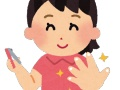 【画像】日向坂46の人気メンバー、なぜか片手だけ爪が短いと話題に