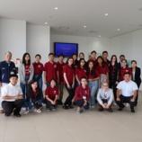 『WASEDA-NIS of Astana Summer Program:Day 2』の画像