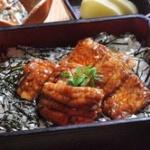 ウナギそっくり、近大開発ナマズ丼…学食に行列