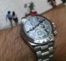 腕時計を買っちゃった(画像あり)