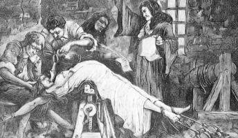 【閲覧注意】死刑・拷問について歴史も含めてかなり詳しいけど質問ある?