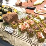 大森香里のTOKYOを食べる