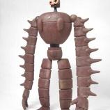 『【乃木坂46】齋藤飛鳥さんとロボット兵、完全一致・・・【天空の城ラピュタ】』の画像