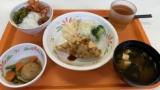 工場勤務の社食300円www(※画像あり)