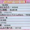 【悲報】しくじり先生で桜ソングを出す歌手が批判されるwwwwwww【AKB48】
