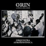 『オルケストラ・アフロシンフォニカ「Orin, a Lingua dos Anjos」』の画像