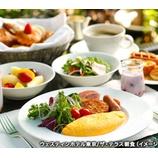 『【ANAトラベラーズ】いつもより贅沢にご褒美プラン(東京・横浜宿泊)』の画像