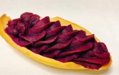 『☆頂き物 お土産 沖縄 紫いも』の画像