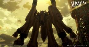 【アルドノア・ゼロ】第6話予告動画公開、女騎士参戦でユキ姉ピンチ?