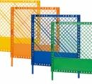 工事現場の仮囲いフェンスにもたれて転落死。現場責任者を書類送検。