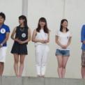 2014年湘南江の島 海の女王&海の王子コンテスト その68(決定!海の女王&海の王子2014)の7