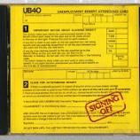 『UB40「Signing Off」』の画像