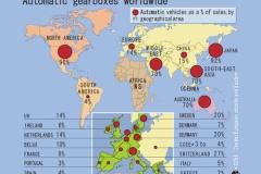 欧州ではMT車比率高いためアクセル踏み間違い事故は少ない