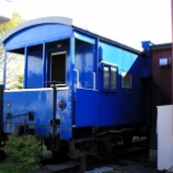 『保存貨車 ワフ29500形ワフ29688』の画像