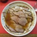 一龍@下北沢 「チャーシュー麺」