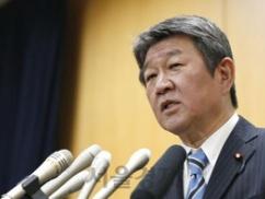茂木外相、韓国を突き放す意思表明wwwwww