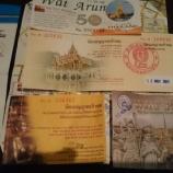 『はじめてのバンコク旅行は三大寺院の観光』の画像