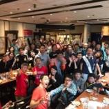 『香港マラソン2019』の画像