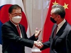 【中韓外相会談】中国「おい韓国、中国をTPPに入れろ」⇒ 韓国「了解。話ししとく」⇒ TPP加盟国「お前加盟してねーじゃん」⇒ 韓国「」