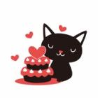 『バレンタインの思い出なぞ』の画像