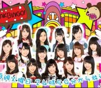 【乃木坂46】AKBINGOが終わり乃木坂の枠になるとAKBファンが大騒ぎ。これ本当なの??