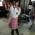 東京ゲームショウ2014 その106(アミューズメントメディア総合学院)の2(上倉万実)