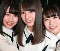【欅坂46】渡邉美穂、小坂菜緒、丹生明里のユニット名どうする?