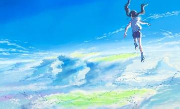 【日本スゴイ】全米公開された『天気の子』がスターウォーズを抜いてしまう