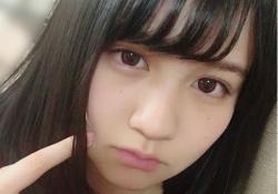 中村麗乃、この格好でこのアングルは可愛すぎだろwww