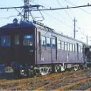 昭和3年製造「デハ101」で運転体験ツアー 上毛電鉄が10月実施