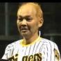 ウナちゃんマンって阪神のユニが似合うよな