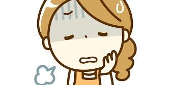 出産のための里帰り後、姑と同居の家に帰ってきたら早速イライラで動悸がすごい