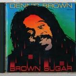 『Dennis Brown「Brown Sugar」』の画像