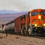 『『鉄道株の保有は勧めるべき大きな理由はどこにもない』バフェットの師匠であるベンジャミングレアム氏の教え。その②』の画像