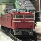 『KATO EF81 400番台 JR九州仕様』の画像