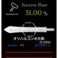 Strengthen -ただ一本の至高の剣を製作するデジタル鍛治師。