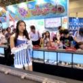 東京おもちゃショー2015 その41(タカラトミー・リニアライナー)