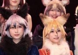 【乃木坂46】仲のいいメンバーは?→絢音「未央奈」琴子「かりんちゃん」