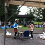『BBQ@常願寺公園 2012‼』の画像