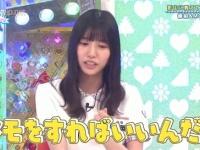 【日向坂46】KAWADAさんはメモをとっているのだろうか・・・・・