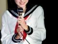 【画像】女子高生時代の平井理央wwwwwwwwwwwwwwwww