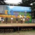 2013年 第45回相模女子大学相生祭 その21(ミスマーガレットコンテスト2013の9(候補者勢ぞろい))