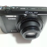 『CASIO EX-ZR1000を買う、の巻』の画像